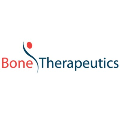 Logo Bone Therapeutics