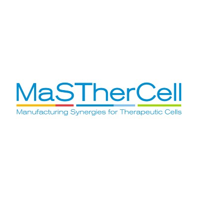 Logo MaSTherCell