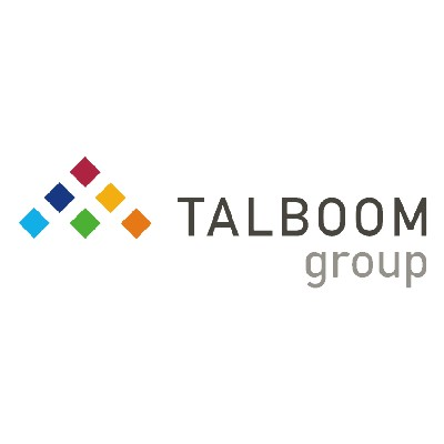 Logo Talboom